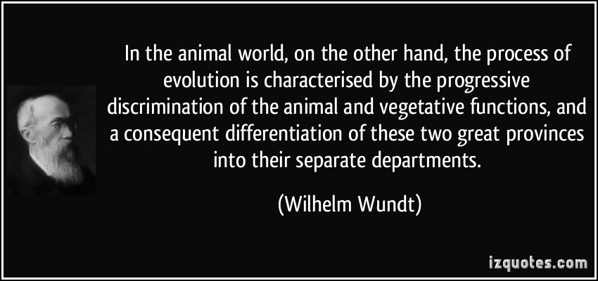 Animal World quote #1