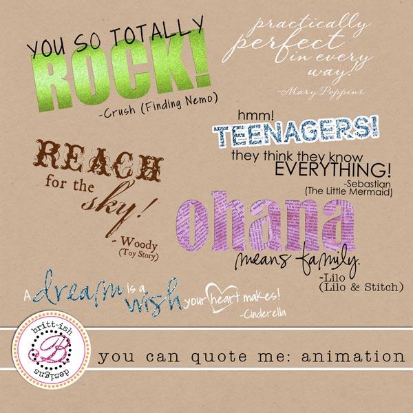 Animation quote #4