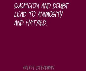 Animosity quote #2