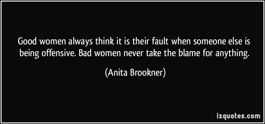 Anita Brookner's quote #3