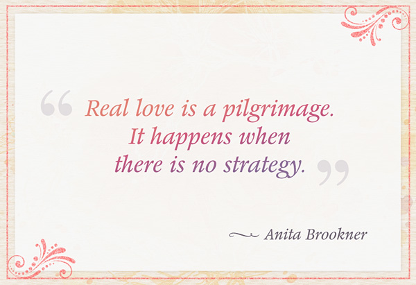 Anita Brookner's quote #4