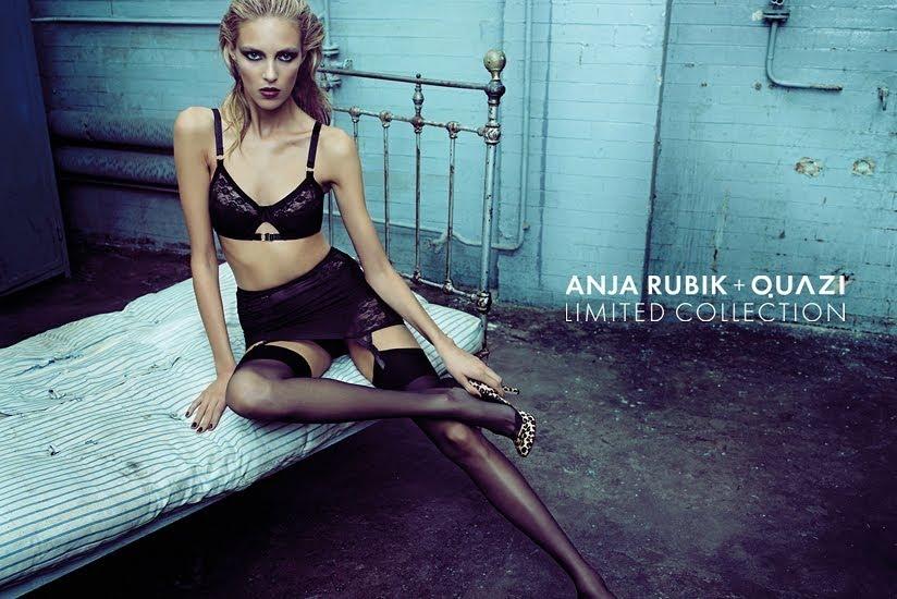 Anja Rubik's quote #3