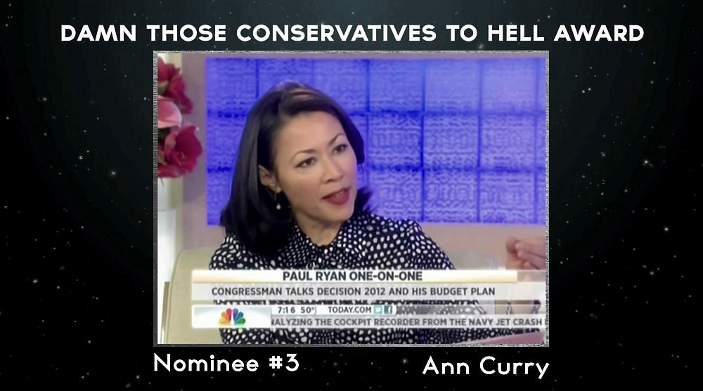 Ann Curry's quote #2