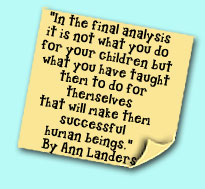 Ann Landers's quote #3