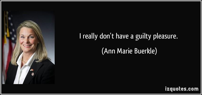 Ann Marie Buerkle's quote #1