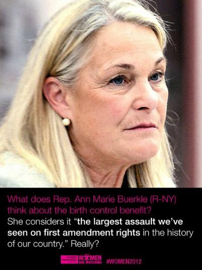 Ann Marie Buerkle's quote #7