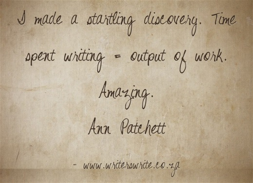 Ann Patchett's quote #4