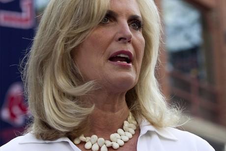 Ann Romney's quote #2
