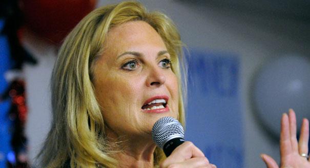 Ann Romney's quote #3