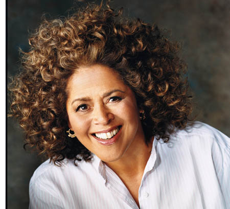 Anna Deavere Smith's quote #5
