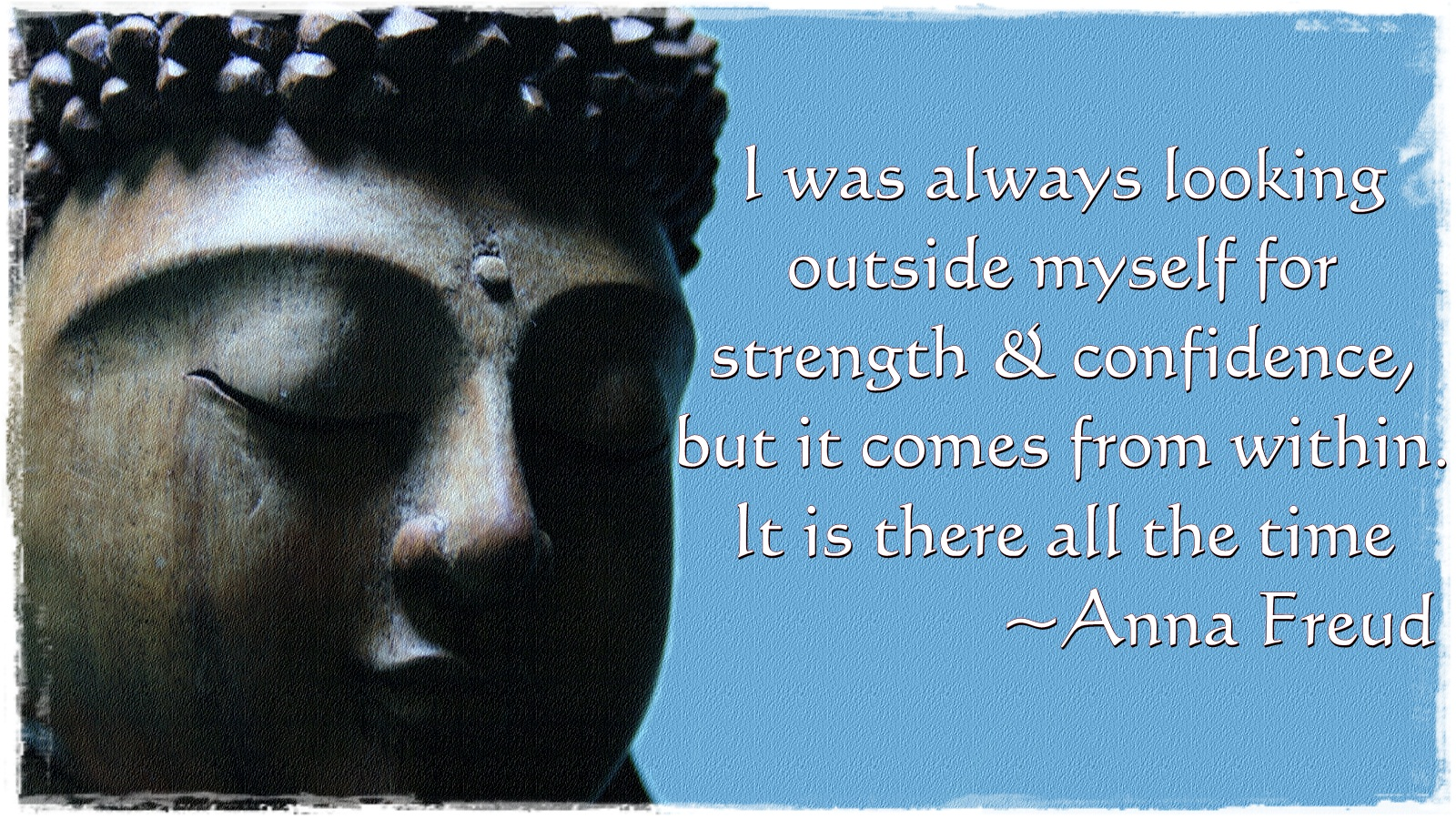 Anna Freud's quote #4