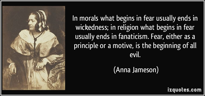 Anna Jameson's quote #4