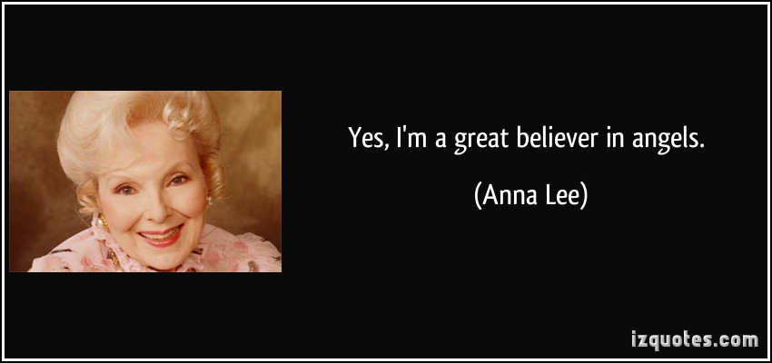 Anna Lee's quote #2