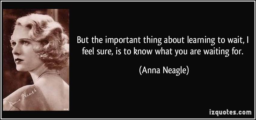 Anna Neagle's quote #6
