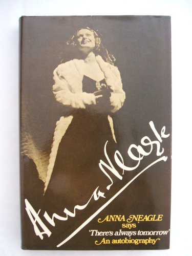 Anna Neagle's quote #2