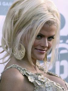 Anna Nicole Smith's quote #4