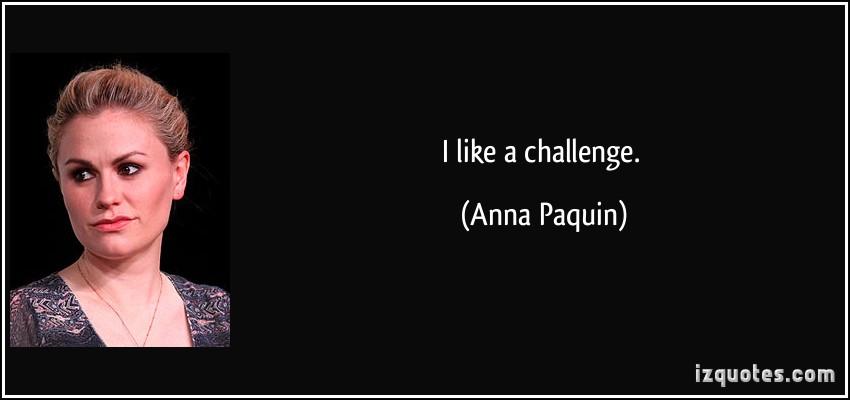 Anna Paquin's quote #2