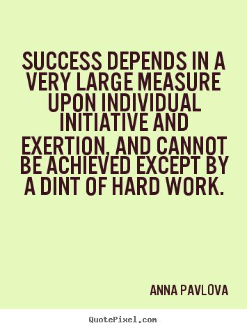 Anna Pavlova's quote #3