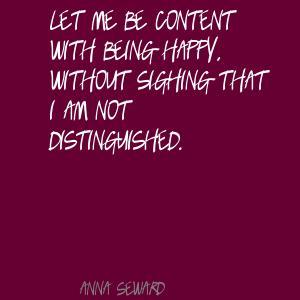 Anna Seward's quote #2