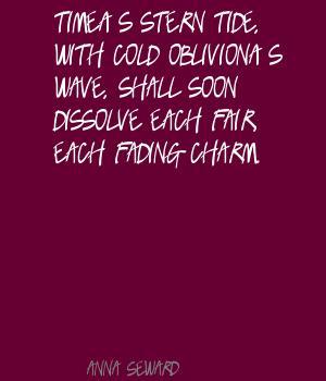 Anna Seward's quote #3
