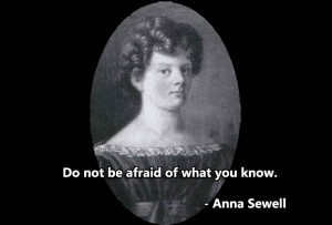 Anna Sewell's quote #3