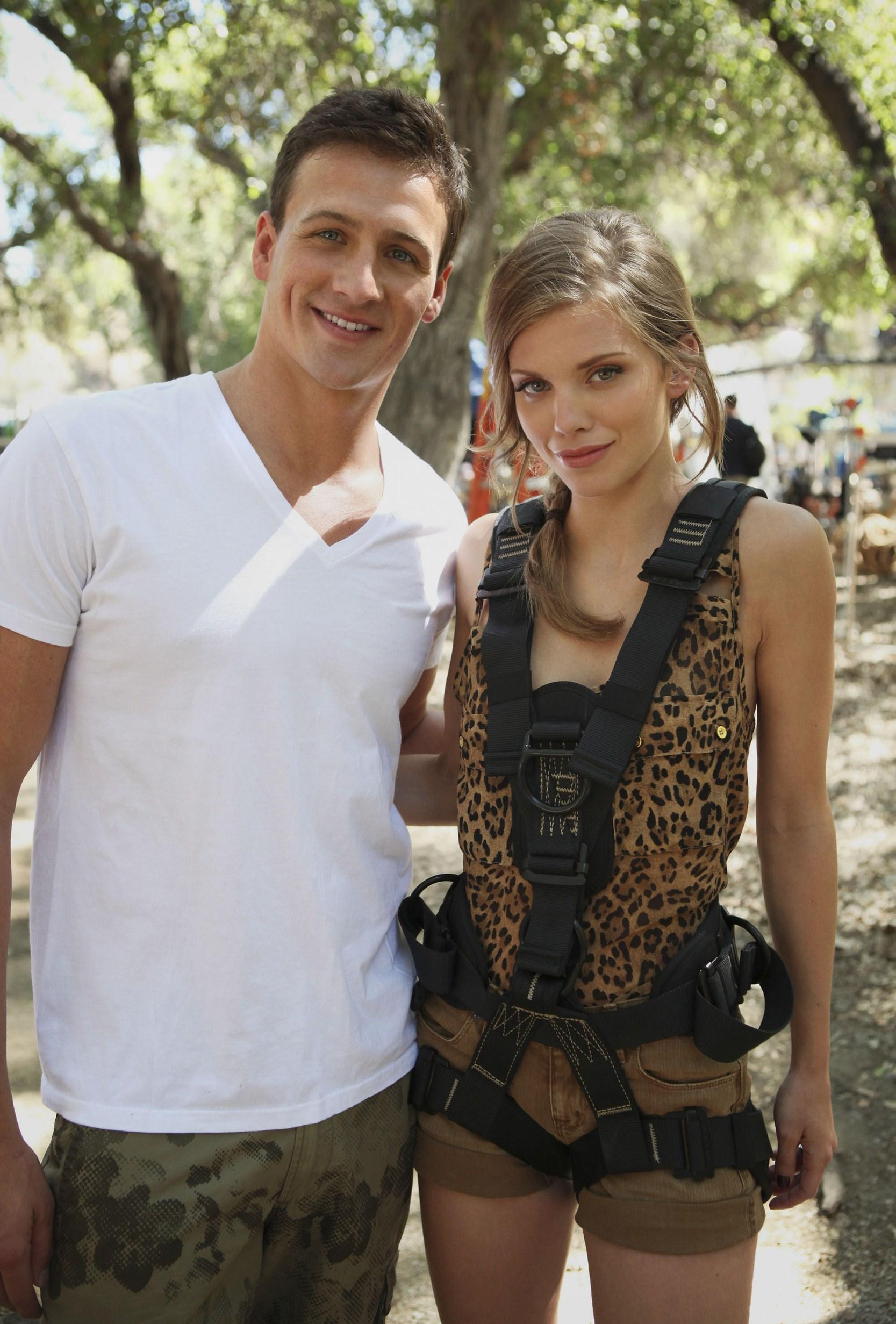 AnnaLynne McCord's quote #7