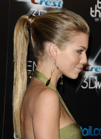 AnnaLynne McCord's quote #1