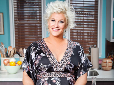 Anne Burrell's quote #3