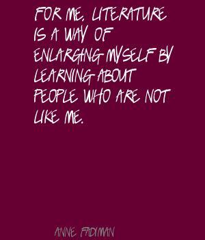 Anne Fadiman's quote #3