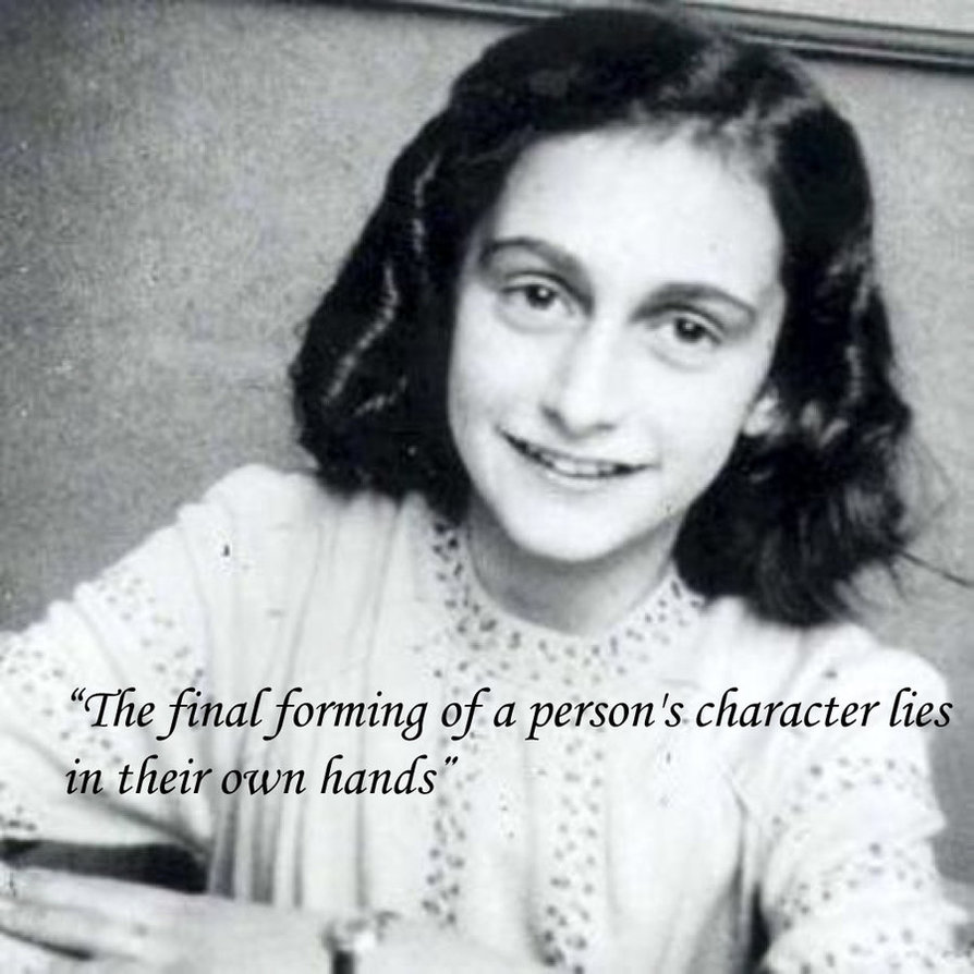 Anne Frank's quote #4