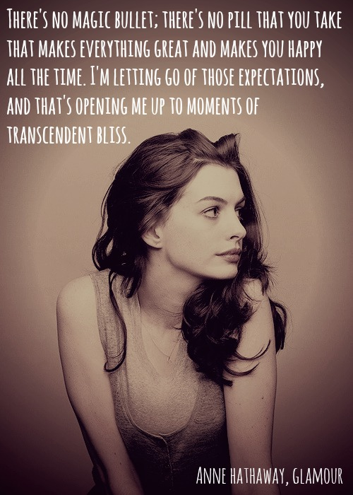 Anne Hathaway's quote #4