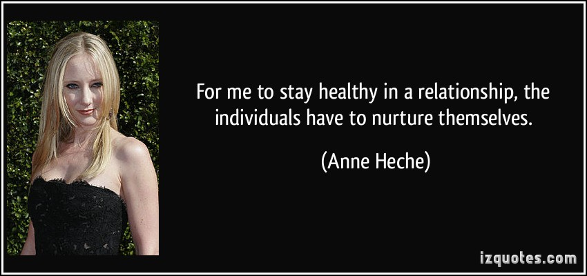 Anne Heche's quote #6