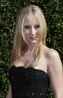 Anne Heche's quote #4