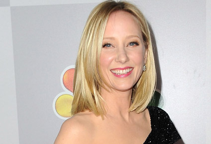 Anne Heche's quote #2