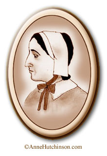 Anne Hutchinson's quote #8