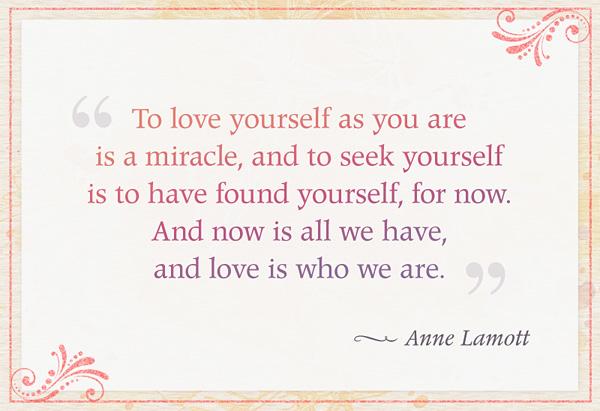 Anne Lamott's quote #6
