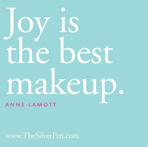 Anne Lamott's quote #5