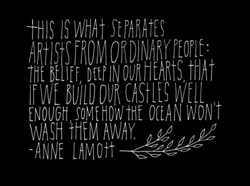 Anne Lamott's quote #3