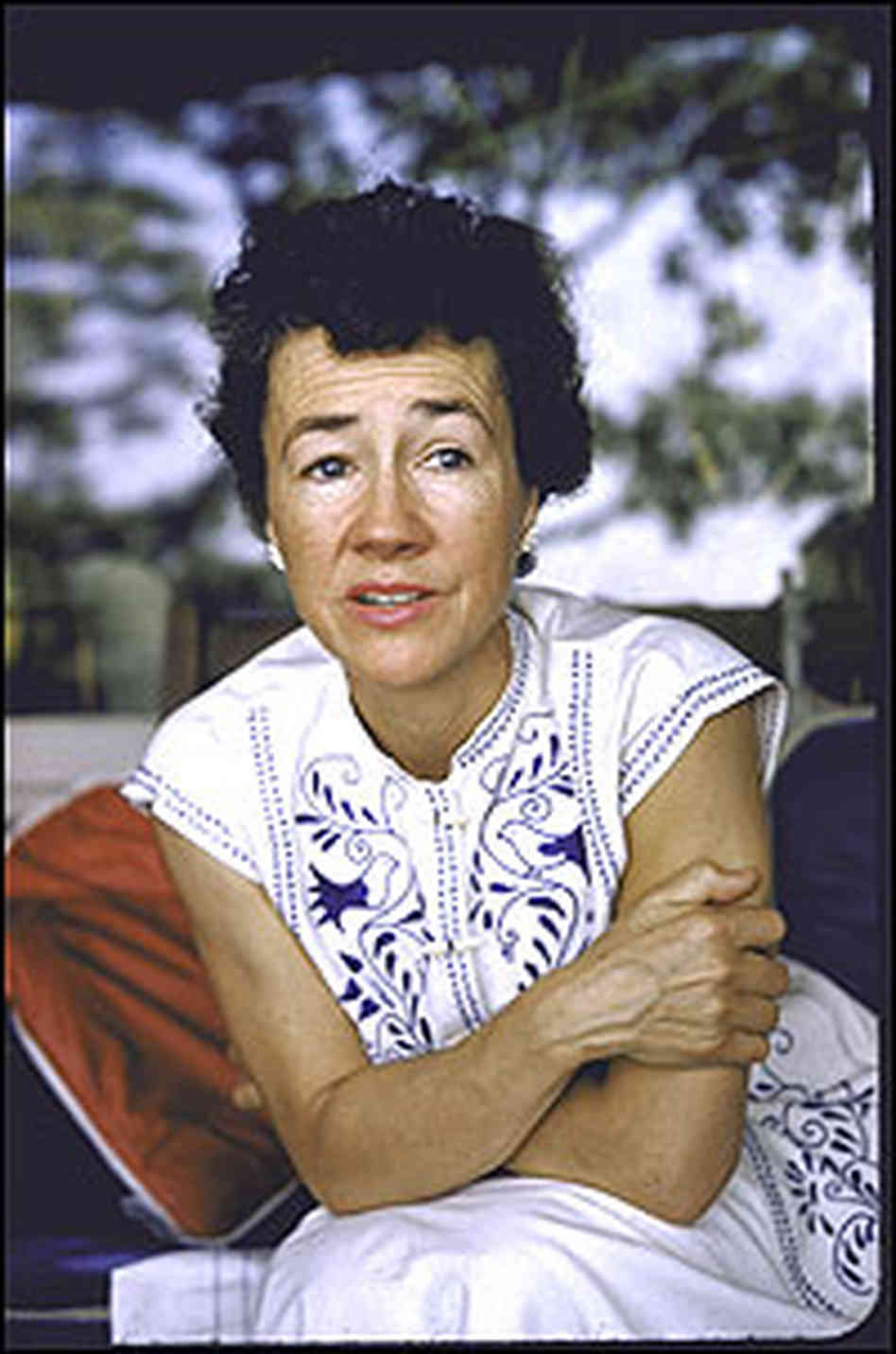 Anne Morrow Lindbergh's quote #6