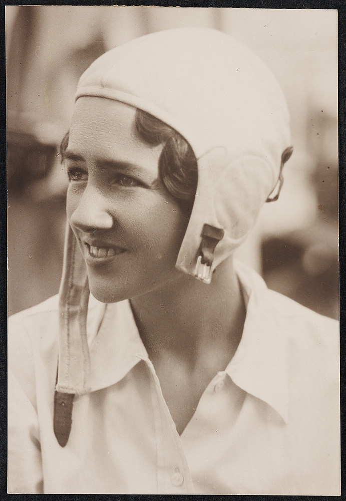 Anne Morrow Lindbergh's quote #7