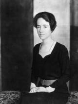 Anne Morrow Lindbergh's quote #1
