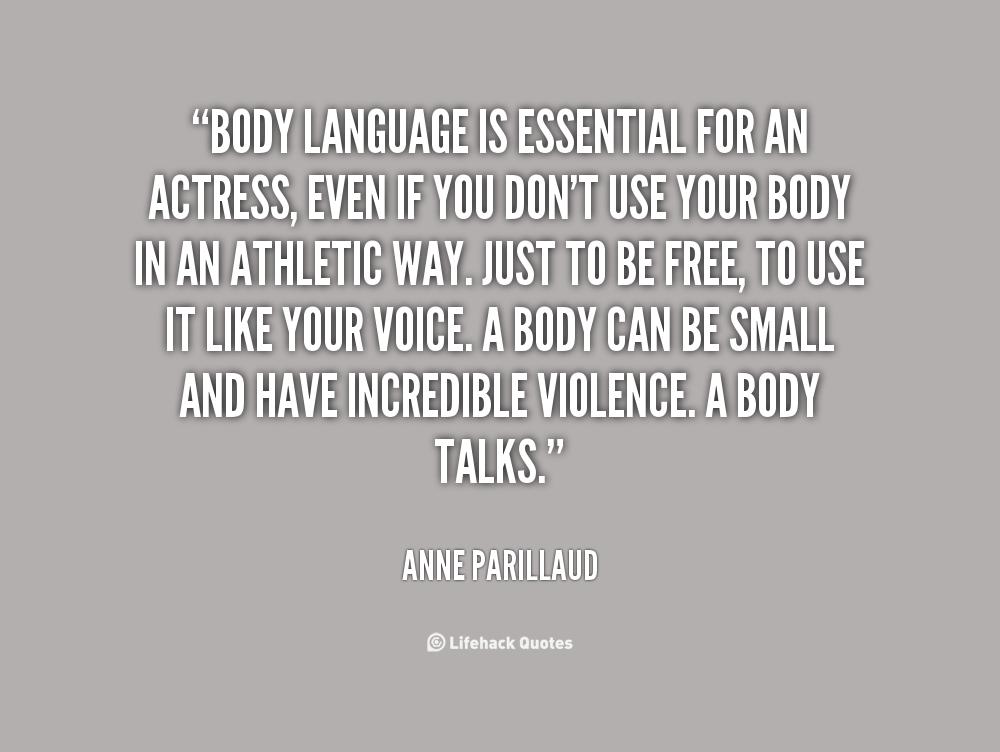 Anne Parillaud's quote #4