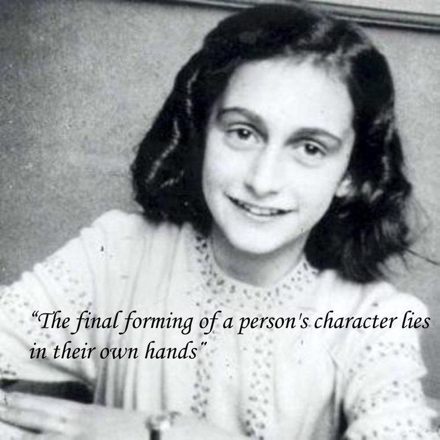 Anne quote #1