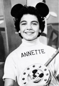 Annette Funicello's quote #7