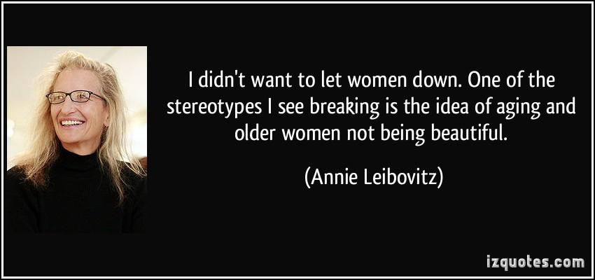 Annie Leibovitz's quote #2