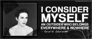 Annie Lennox's quote #6