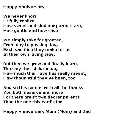 Anniversary quote #6