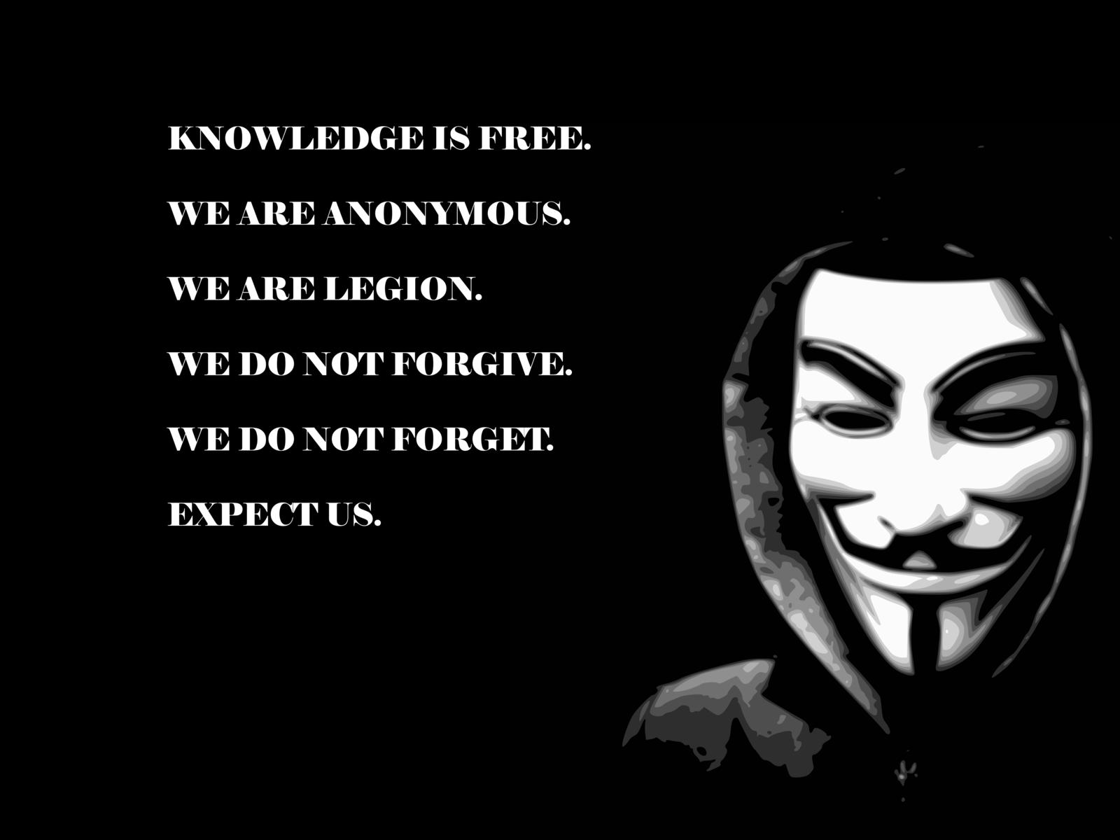 Anonymous quote #5