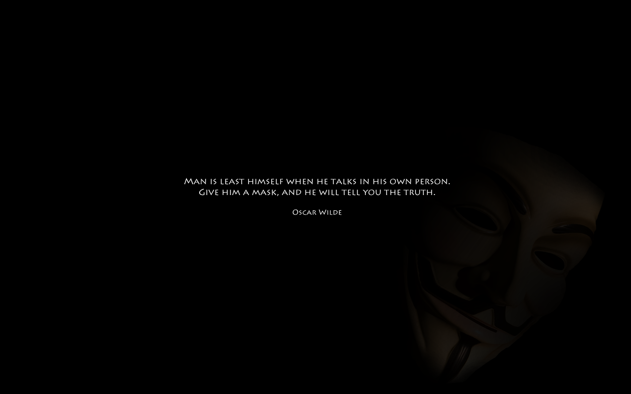 Anonymous quote #2