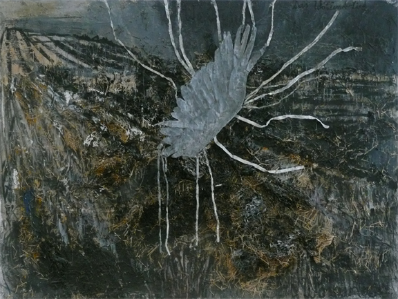 Anselm Kiefer's quote #7